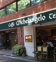 Cafe Trattoria Michelangelo Hiroo
