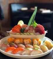 Iso Japanese Cuisine