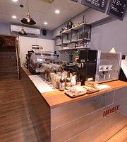 I'm Here Coffee - Zhixing