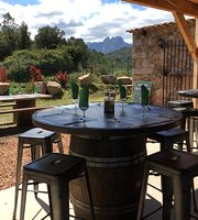 Restaurant l'Alba