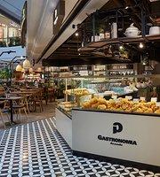 Da Paolo Gastronomia - Raffles City