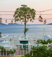 Mey & Meze Terrace Restaurant