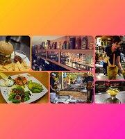 Restaurant Les Pins Maritimes