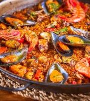 Linos Grand Cafe de Mar