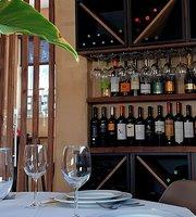 Restaurante A Sede