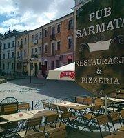 Pub Sarmata