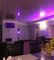 ZHZL Cafe