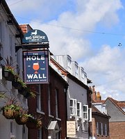 The Hole in the Wall Ale and Cider House