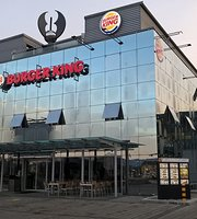 Burger King Steffisburg
