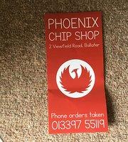 Phoenix Chip Shop