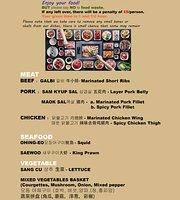 7 Miles Korean BBQ