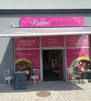 Ružová cukráreň Nitra