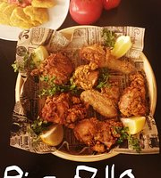 Garden Fried Chicken