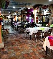 Restaurante plaza santafe