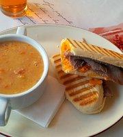 Three Villages Cafe & Pit Stop Diner