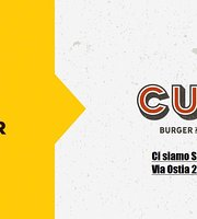 Cult Burger and Things