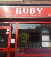 Ruby Cantonese Take Away