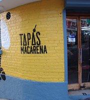 Tapas Macarena