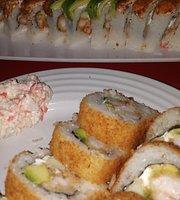 Sushi Bara Grill