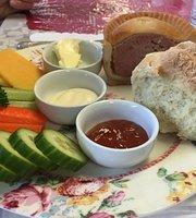 Vintage Tea Room and Purveyor of British Goods