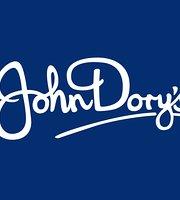 John Dory's Lusaka