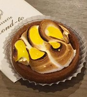 Patisserie Rond to