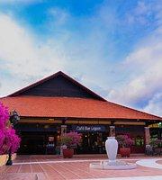 Café Blue Lagoon Restaurant