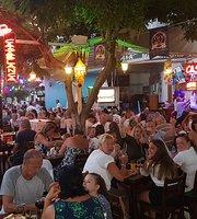 Casablanca Restaurant