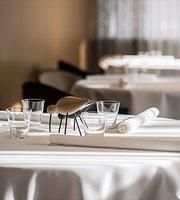 La Table d'Olivier Nasti