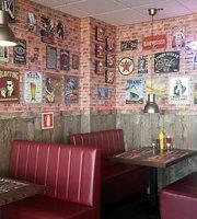 LA American Diner