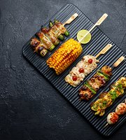 HATCH Yakitori + Bar