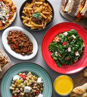 Yoleni's Greek Gastronomy Center