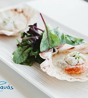 Καλαματιανός Seafood Restaurant
