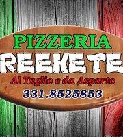 Pizzeria Freekete