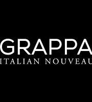 Grappa Italian Nouveau