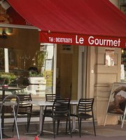 Le Gourmet Points Chaud