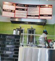Kebab Star Marks & Indyjska Restaurant