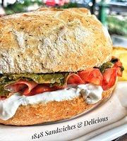 1848 Sandwiches & Delicious