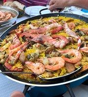 Restaurante Fuzeta Tapas
