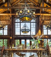 Kanu Dining Room @ The Whiteface Lodge