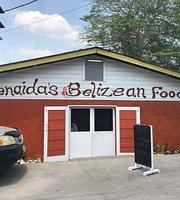 Cenaida's Belizean Food