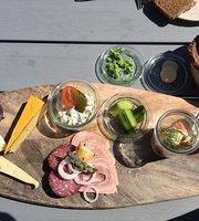 Strandporten, Local Food