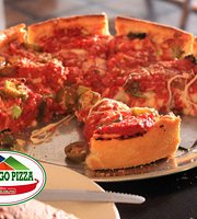 Chicago Pizza Sapa