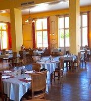 Grand Hotel Thermal Restaurant