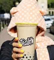 Tealith Bubble Tea