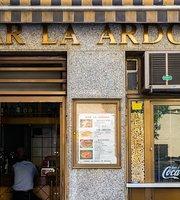 Bar La Ardosa