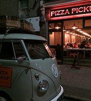 Pizza Pickup