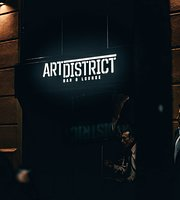 Art District Bar and Lounge