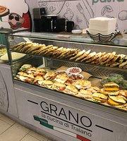 Grano - la cucina di Traiano