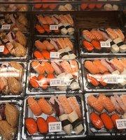 Zhengxian Sushi Take-Out Jiantan